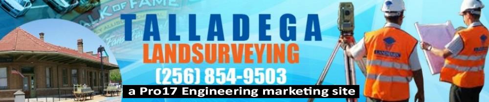 Talladega Land Surveying